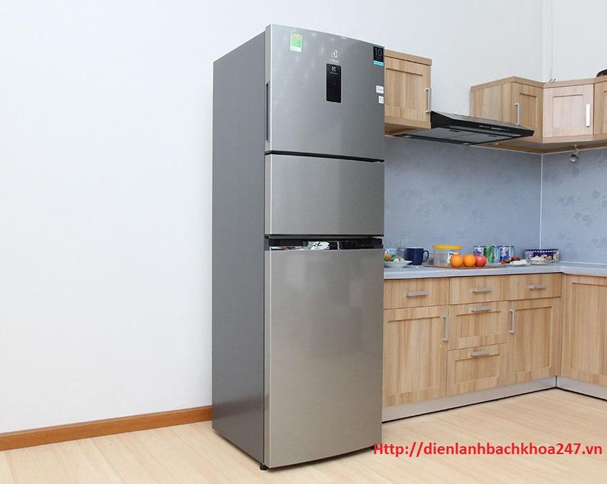 Tủ lạnh mức giá khoảng 10 triệu