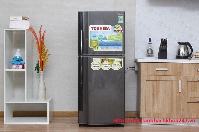 tủ lạnh mức giá khoảng 5 triệu