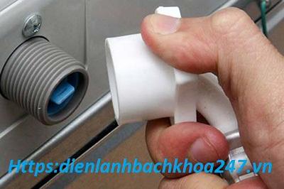 Nguyên nhân máy giặt không cấp nước